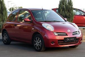 Авто Nissan Micra, 2006 года выпуска, цена 259 000 руб., Ростовская область