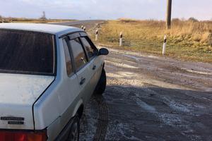 Автомобиль ВАЗ (Lada) 2109, хорошее состояние, 2000 года выпуска, цена 70 000 руб., Смоленская область