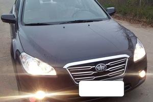 Подержанный автомобиль FAW Besturn B50, отличное состояние, 2012 года выпуска, цена 450 000 руб., Челябинск