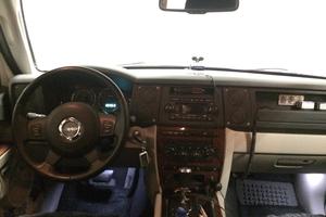 Автомобиль Jeep Commander, отличное состояние, 2007 года выпуска, цена 890 000 руб., Йошкар-Ола