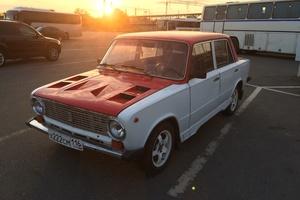Автомобиль ВАЗ (Lada) 2101, хорошее состояние, 1971 года выпуска, цена 77 000 руб., Казань