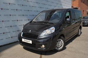 Авто Peugeot Expert, 2016 года выпуска, цена 2 157 000 руб., Москва
