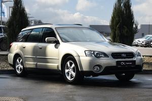 Авто Subaru Outback, 2006 года выпуска, цена 474 000 руб., Ростовская область