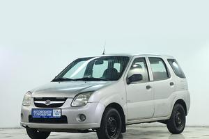 Авто Suzuki Ignis, 2007 года выпуска, цена 315 000 руб., Москва