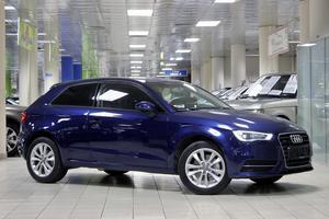Авто Audi A3, 2012 года выпуска, цена 799 999 руб., Москва