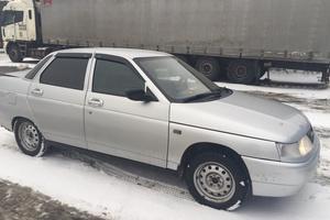 Автомобиль Богдан 2110, хорошее состояние, 2010 года выпуска, цена 180 000 руб., Московская область