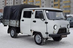 Авто УАЗ 3909, 2015 года выпуска, цена 389 000 руб., Воронеж