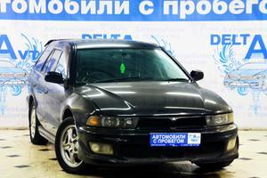 Авто Mitsubishi Legnum, 2002 года выпуска, цена 200 000 руб., Москва