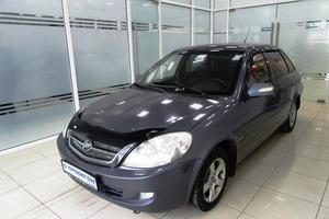 Авто Lifan Breez, 2008 года выпуска, цена 149 900 руб., Москва