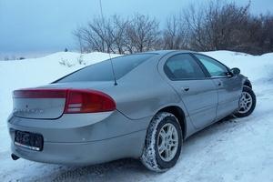 Автомобиль Dodge Intrepid, плохое состояние, 1999 года выпуска, цена 119 999 руб., Нижегородская область
