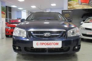 Подержанный автомобиль Kia Cerato, хорошее состояние, 2006 года выпуска, цена 299 900 руб., Казань