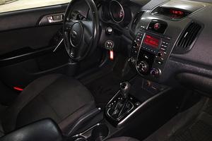 Автомобиль Kia Cerato, отличное состояние, 2011 года выпуска, цена 525 000 руб., Москва
