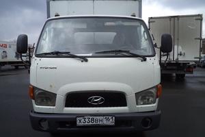 Автомобиль Hyundai HD35, среднее состояние, 2008 года выпуска, цена 580 000 руб., Ростов-на-Дону