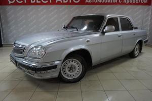 Авто ГАЗ 31105 Волга, 2004 года выпуска, цена 59 000 руб., Москва
