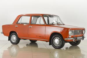 Авто ВАЗ (Lada) 2101, 1979 года выпуска, цена 299 000 руб., Москва
