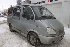 Авто ГАЗ Соболь, 2008 года выпуска, цена 180 000 руб., Самара