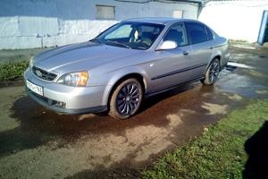 Автомобиль Chevrolet Evanda, хорошее состояние, 2006 года выпуска, цена 230 000 руб., Нижнекамск