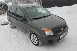 Подержанный автомобиль Ford Fusion, хорошее состояние, 2006 года выпуска, цена 250 000 руб., Чистополь