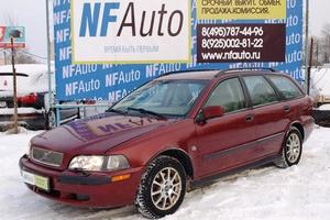 Авто Volvo V40, 2003 года выпуска, цена 238 500 руб., Наро-Фоминск