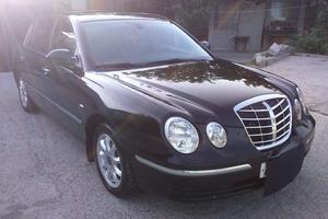 Автомобиль Kia Opirus, хорошее состояние, 2005 года выпуска, цена 430 000 руб., Ставропольский край