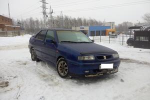 Автомобиль SEAT Toledo, хорошее состояние, 1996 года выпуска, цена 89 900 руб., Смоленск