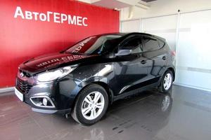 Авто Hyundai ix35, 2011 года выпуска, цена 698 000 руб., Москва
