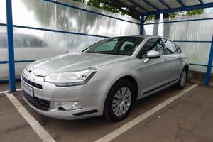 Авто Citroen C5, 2010 года выпуска, цена 420 000 руб., Москва