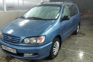 Автомобиль Toyota Picnic, хорошее состояние, 1998 года выпуска, цена 310 000 руб., Пятигорск