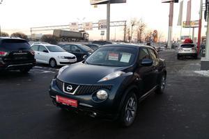 Авто Nissan Juke, 2011 года выпуска, цена 749 000 руб., Москва