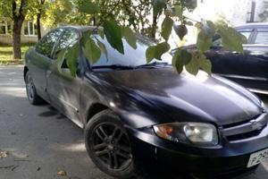 Автомобиль Chevrolet Cavalier, хорошее состояние, 2003 года выпуска, цена 150 000 руб., Санкт-Петербург