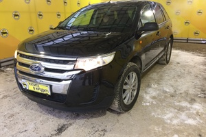 Авто Ford Edge, 2014 года выпуска, цена 1 400 000 руб., Самара