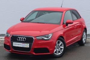Авто Audi A1, 2012 года выпуска, цена 625 000 руб., Минеральные Воды