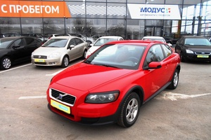 Авто Volvo C30, 2008 года выпуска, цена 425 000 руб., Ростов-на-Дону