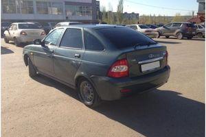 Подержанный автомобиль ВАЗ (Lada) Priora, хорошее состояние, 2011 года выпуска, цена 245 000 руб., Сергиев Посад