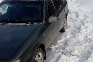 Автомобиль Daewoo Espero, хорошее состояние, 1998 года выпуска, цена 112 000 руб., Московская область