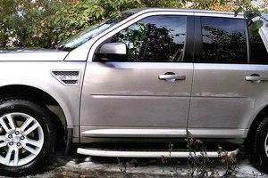 Автомобиль Land Rover Freelander, отличное состояние, 2014 года выпуска, цена 1 700 000 руб., Магнитогорск