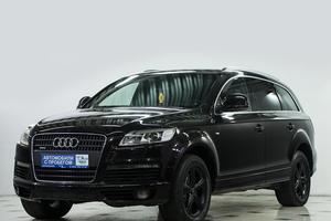 Подержанный автомобиль Audi Q7, отличное состояние, 2009 года выпуска, цена 950 000 руб., Москва