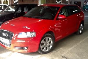 Подержанный автомобиль Audi A3, отличное состояние, 2007 года выпуска, цена 470 000 руб., Краснодар
