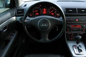Подержанный автомобиль Audi A4, отличное состояние, 2004 года выпуска, цена 600 000 руб., Ростов-на-Дону
