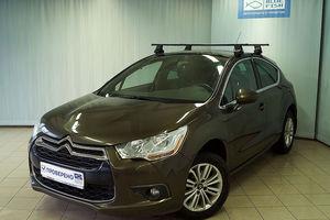 Авто Citroen DS4, 2013 года выпуска, цена 575 000 руб., Санкт-Петербург
