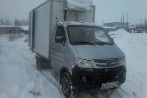 Автомобиль ТагАЗ Hardy, отличное состояние, 2013 года выпуска, цена 260 000 руб., Нижний Новгород