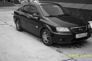 Автомобиль Hafei Princip, хорошее состояние, 2007 года выпуска, цена 180 000 руб., Екатеринбург