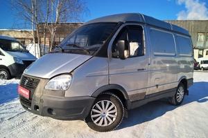 Авто ГАЗ Соболь, 2006 года выпуска, цена 100 000 руб., Москва