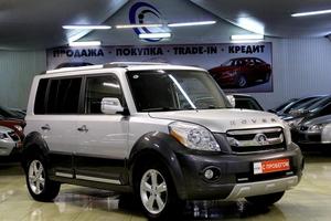 Авто Great Wall M2, 2014 года выпуска, цена 419 000 руб., Москва