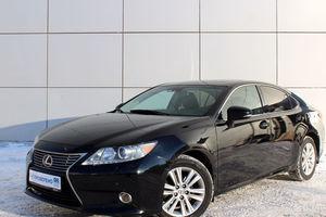 Авто Lexus ES, 2012 года выпуска, цена 1 199 000 руб., Москва