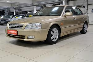 Авто Kia Magentis, 2001 года выпуска, цена 199 000 руб., Москва