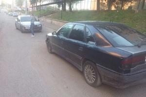 Автомобиль Renault Safrane, хорошее состояние, 1993 года выпуска, цена 67 000 руб., Смоленск