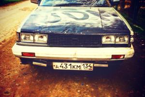 Автомобиль Toyota Cresta, плохое состояние, 1984 года выпуска, цена 30 000 руб., Анапа