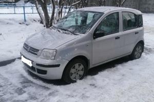 Автомобиль Fiat Panda, хорошее состояние, 2008 года выпуска, цена 220 000 руб., Мурманск