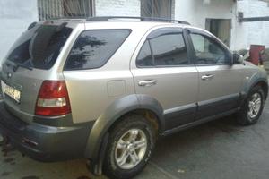 Подержанный автомобиль Kia Sorento, отличное состояние, 2006 года выпуска, цена 520 000 руб., Челябинск